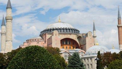 İstanbul'un en iyi müzeleri