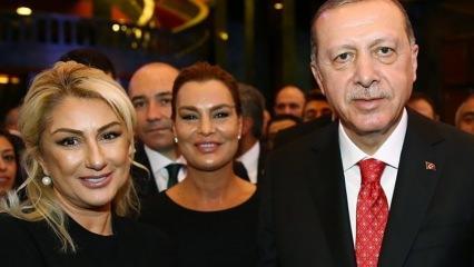 Muazzez Ersoy Başkan Erdoğan'a seslendi!