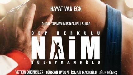 Naim filminde tüyleri diken eden 'Eren Bülbül' detayı