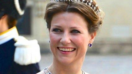 Norveçli Prenses Bodrum'da!