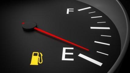 Yakıt tasarrufu sağlamanın yolları! Aracınız daha az yakıt tüketecek