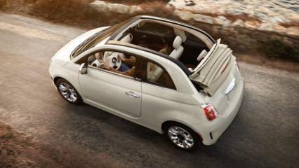 Yeni Fiat 500 fiyatı ve donanım özellikleri! Cebinizi ferahlatacak