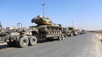 ABD yönetimi Türk konvoyuna yapılan saldırıyı kınadı