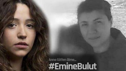 Ünlü şarkıcılar Emine Bulut'un kızı için aynı sahnede