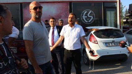 Süper Lig'in efsane kulübüne haciz şoku!