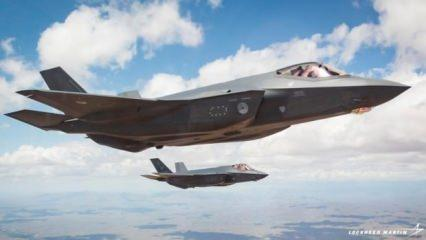 Rusya yayımladı! Türkiye'yi ilgilendiren F-35 haberi
