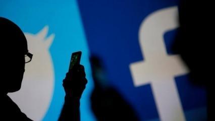Facebook ve Twitter'dan büyük 'Çin' operasyonu