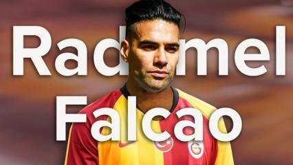 Ahmet Bulut'tan Galatasaray'ın Falcao transferi için KAP açıklaması!