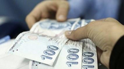 Kamu işçisi maaş zammı açıklandı! 2019 kamu işçisi zammı kaç TL oldu?