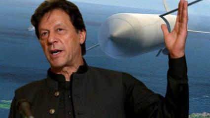 Pakistan Başbakanı İmran Han'dan dünyaya nükleer savaş uyarısı