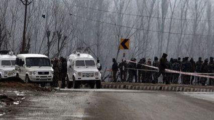 Pakistan'dan açıklama: 6 Hintli asker öldürüldü