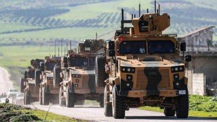 TSK konvoyuna saldırı sonrası Türkiye'den Rusya ve Esed'e açık mesaj