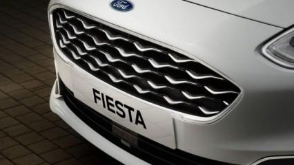 2019 Ford Fiesta Türkiye fiyatı ve motor seçenekleri: İşte yeni Fiesta