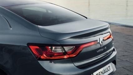 2019 Renault Megane fiyatı ve motor seçenekleri: İşte yeni Megane!