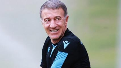 Ahmet Ağaoğlu'dan kura yorumu!