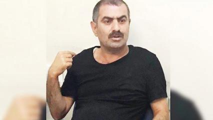 Emine Bulut'un katili Fedai Baran hapiste öldürüldü mü?