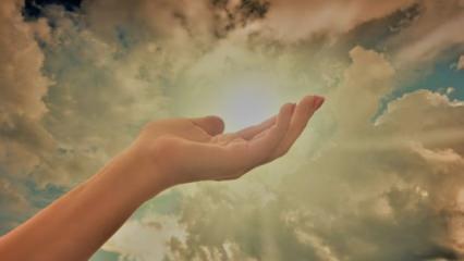 Arapça Şifa Duası & anlamı: Peygamber efendimizin çok tesirli şifa duası
