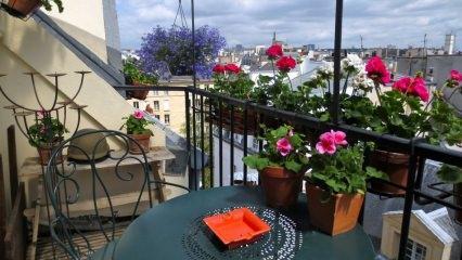 Kiler balkon ve teras temizliği nasıl yapılır?