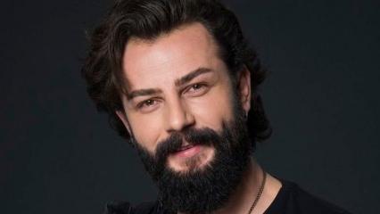 Yemin dizisinin başrol oyuncusu Gökberk Demirci'nin anneannesi vefat etti!
