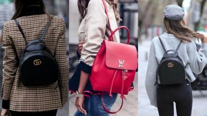 Sırt çantası nasıl seçilir? 2019 sırt çantası modelleri