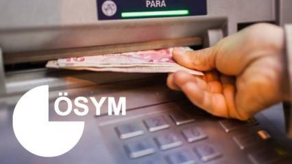 2019 YKS ek tercih ücreti ne kadar? Ödemeler hangi bankaya yatırılacak?