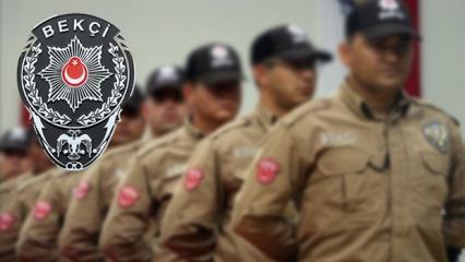 Bekçilik mülakat tarihi ne zaman? Polis Akademisi 2019/2. dönem sınav..