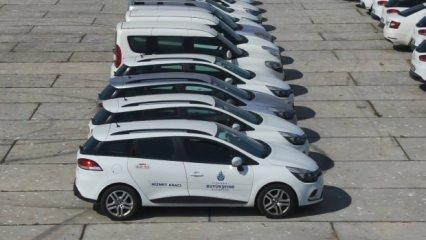 Bu da mı israf! CHP'li belediyeler yüzlerce araçlık filo kiraladı