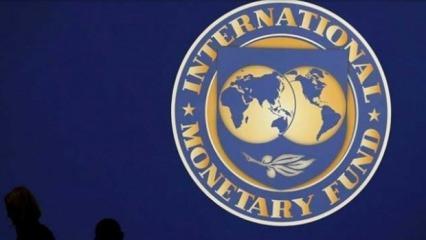 IMF'den açıklama! Gizli görüşme ortaya çıkınca jet rapor hazırladılar
