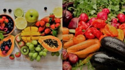 Kalıcı zayıflatan Karatay Diyeti: Canan Karatay ile kolay diyet listesi!