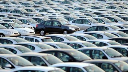 18 bin TL altı satın alabileceğiniz araç modelleri: Fiyat 6 bin TL'den başlıyor!