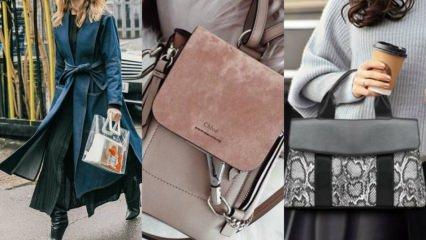 2019 sonbahar çanta modası