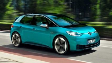2020 Volkswagen ID.3 1ST Edition fiyatı ve özellikleri: Yeni ID.3'nin detayları!
