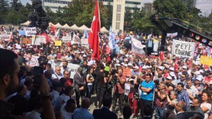 EYT yasasında son durum ne? Cumhurbaşkanı Erdoğan'dan EYT müjdesi..