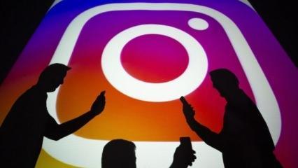 Gizli Instagram hesaplarını gösteren bir açık bulundu! İşte o açık