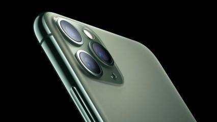 Apple iPhone 11 ailesini görücüye çıkardı! İşte fiyatı ve tüm özellikleri