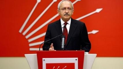 Kılıçdaroğlu'ndan Erdoğan'ın davetine cevap!