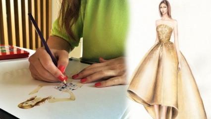 Moda Tasarım bölümü nedir? Moda Tasarım bölümü hakkında tüm bilinmesi gerekenler