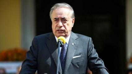 Mustafa Cengiz: Dursun Özbek'ten 5 milyon dolar istiyorum!