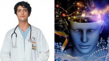 Savant Sendromu ne demek & nasıl olunur: (Mucize Doktor - Savant nedir?)