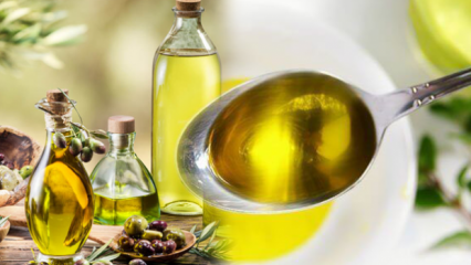 Karatay'dan zeytinyağı ile zayıflama! Zeytinyağı ve limon kürü nasıl yapılır?