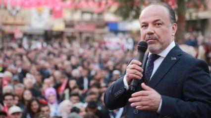 """""""Atatürk'ü CHP'den kurtarma zamanı geldi, geçiyor"""""""