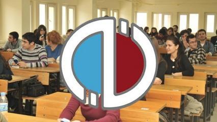 Bu sene ilk kez düzenlenen AÖF yaz okulu sınav sonuçları ne zaman açıklanacak?