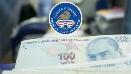 5 milyon kişinin KYK borcu silinecek mi? Geri ödemeli kredi affı için...