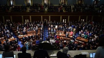ABD Kongresine damga vuran 'Türkiye' çıkışı!