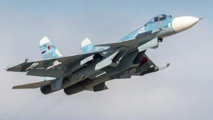 Türkiye'den dikkat çeken Su-35 açıklaması