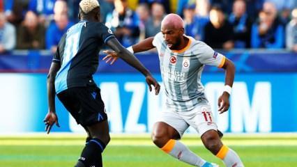 Galatasaray Devler Ligi'ne sessiz başladı!