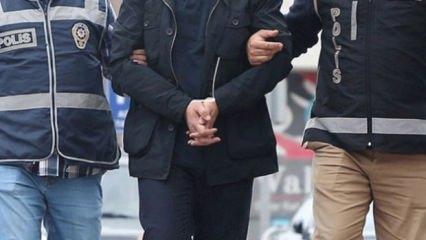 Diyarbakır merkezli DEAŞ operasyonu: Çok sayıda gözaltı
