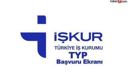 İŞKUR'dan TYP ile personel alımı sona eriyor! Başvuru şartları neler?