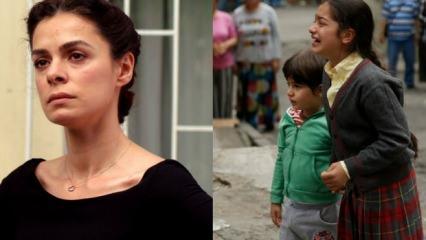 Kadın 3.sezon fragmanında etkileyici sahne: Öyle cümleler kullandı ki...
