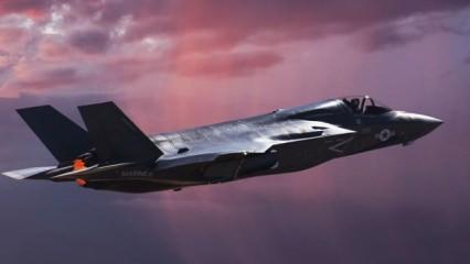 Kritik görüşme sonrası ABD'den Türkiye ve F-35 açıklaması!